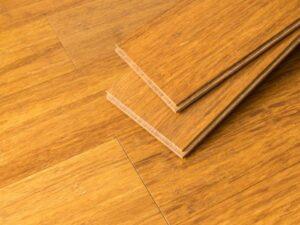 Sàn tre ép khối